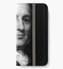 political economist, David Ricardo iPhone Wallet/Case/Skin