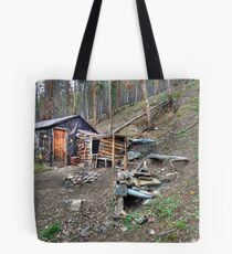 Flips Tote Bag