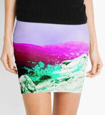 Mushroom Moutain Mini Skirt