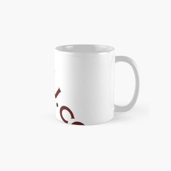 Zertaj Classic Mug