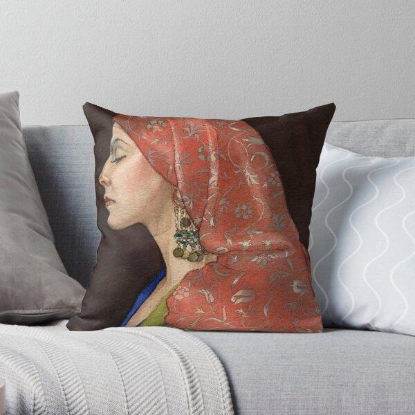 Tonia Throw Pillow