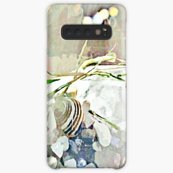 The Bug Collection Abstract Samsung Galaxy Snap Case