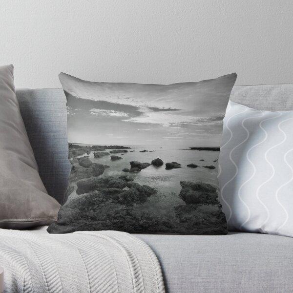 Table Rock Throw Pillow
