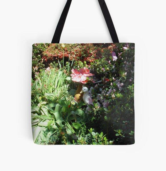 Introducing Leura Gardens~bd8 All Over Print Tote Bag