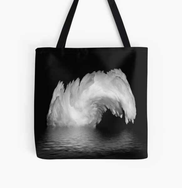 fountain? All Over Print Tote Bag