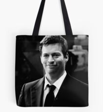 HCJ Tote Bag