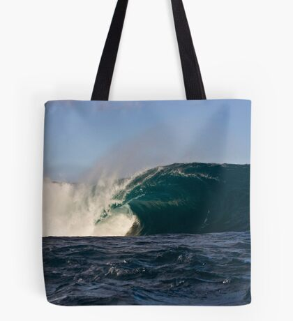 Close Yet Far Tote Bag