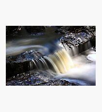 """Little Falls"" Photographic Print"