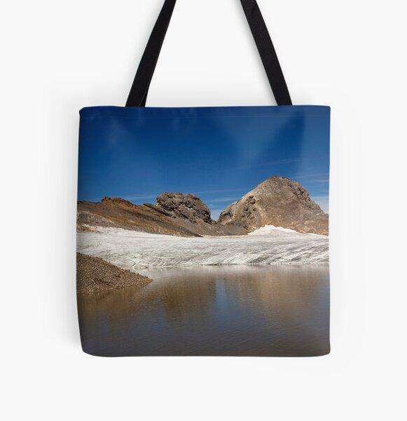 Plaine Morte 2 All Over Print Tote Bag
