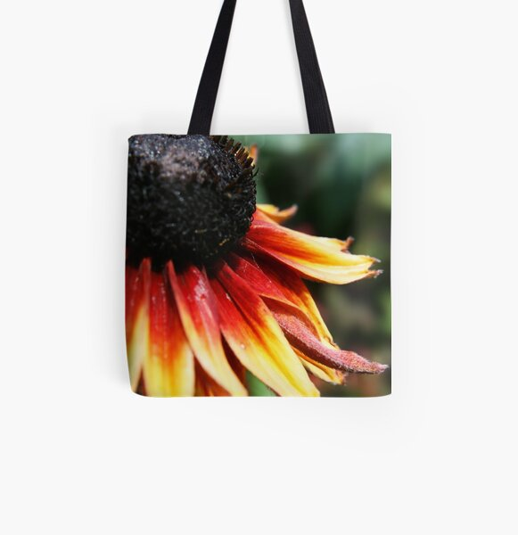 Can You see Me? All Over Print Tote Bag