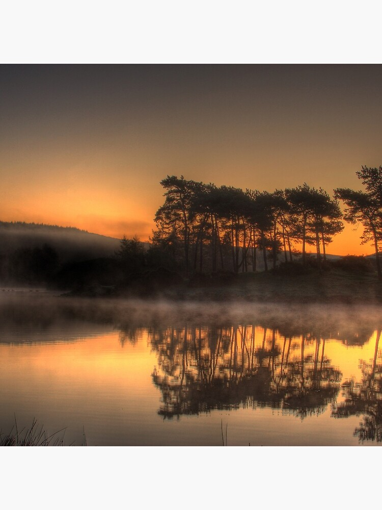 Knapps Dawn by craigusher