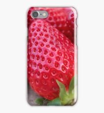 Yummy :) iPhone Case/Skin