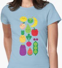 5 A Day Fruit & Vegetables T-Shirt
