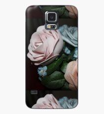 Fluorescent Splash  Case/Skin for Samsung Galaxy