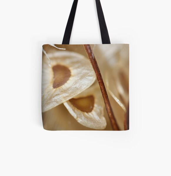 ready to leave the nest All Over Print Tote Bag