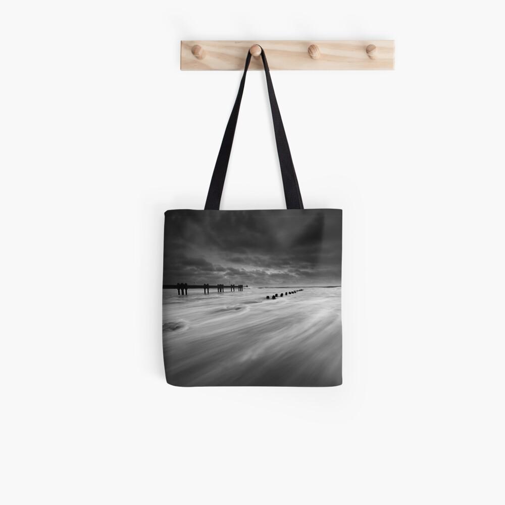 Imposing Tote Bag