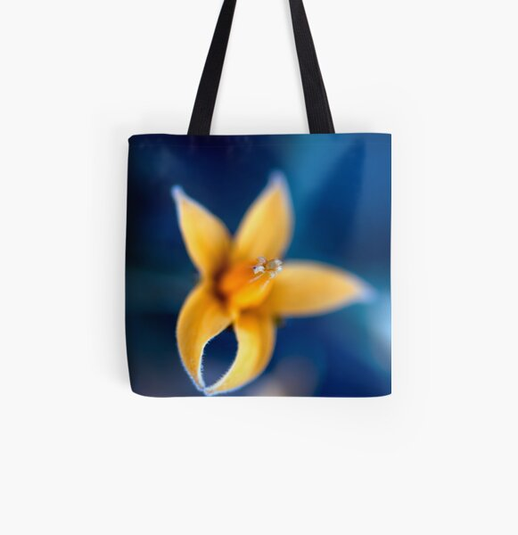 Closer All Over Print Tote Bag