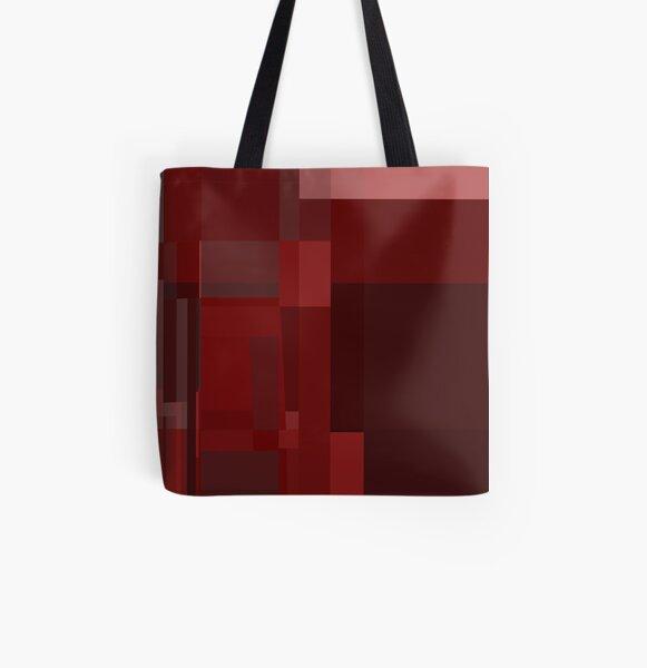 BoxoW24 All Over Print Tote Bag