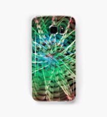 patterns Samsung Galaxy Case/Skin