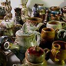 Ceramics by MegJay