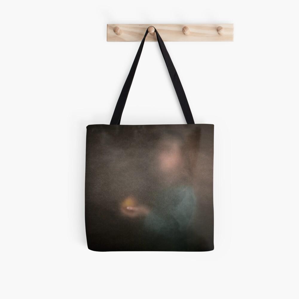in-between 11 Tote Bag