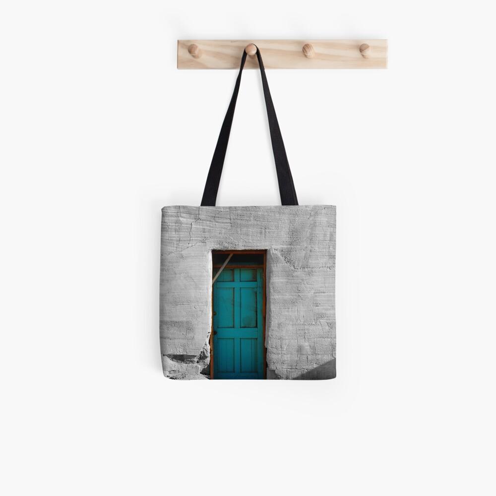 Austerity Tote Bag
