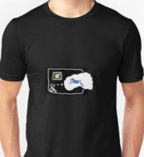 dreaming... Unisex T-Shirt