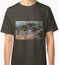 Old Veteran Cypress Classic T-Shirt
