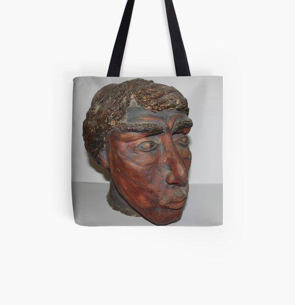 manmood All Over Print Tote Bag