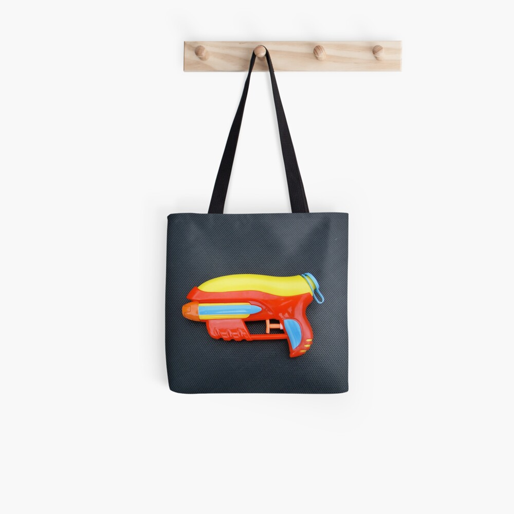 Water Phaser Tote Bag
