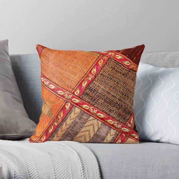 Cushion Throw Pillow