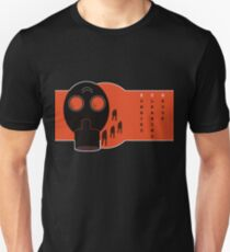 Zombie Cleaning Group Unisex T-Shirt