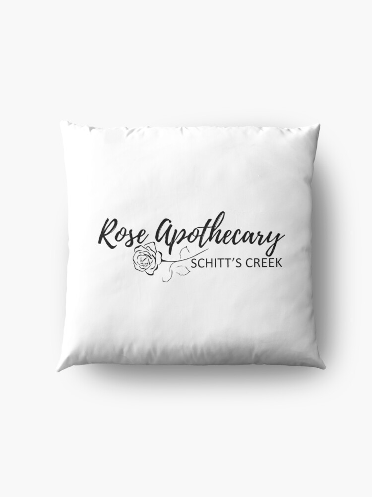 Alternate view of Rose Apothecary  Floor Pillow