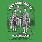 London Scottish Whisky by Kawka