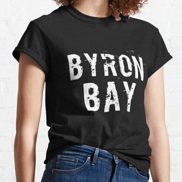 Byron bay Classic T-Shirt
