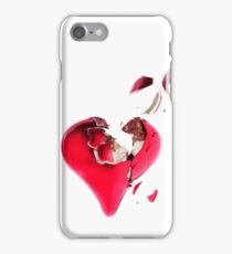 Broken Heart iPhone Case/Skin