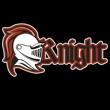 Knight by 0815-Shirts
