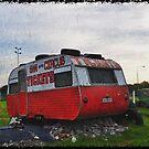 Circus school sorrow by Karen01
