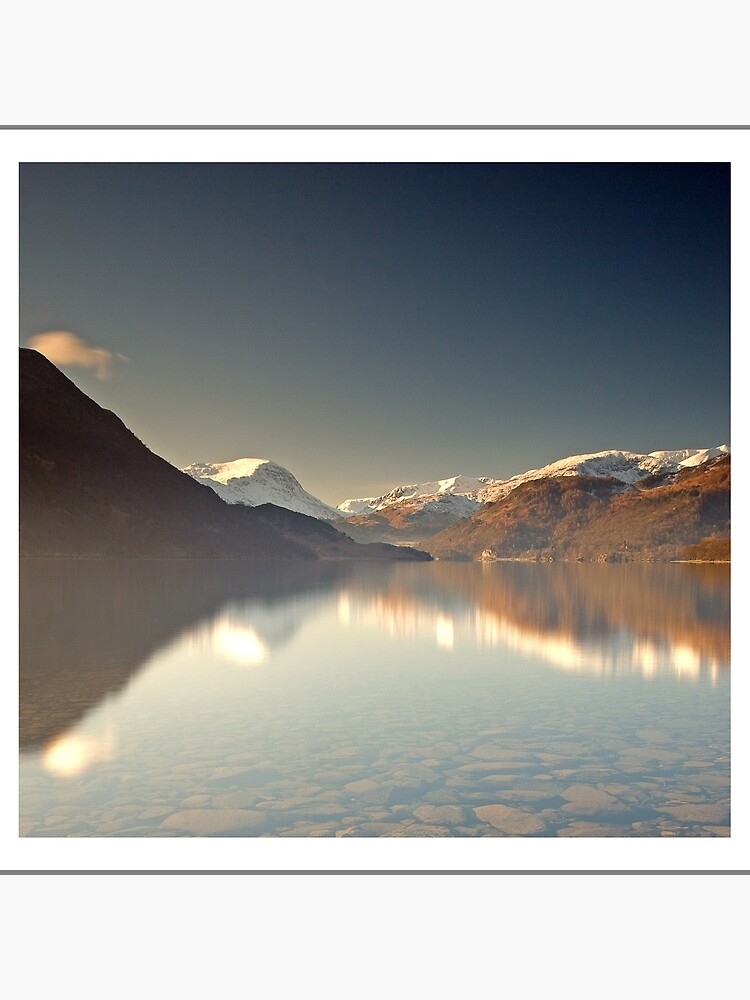 Ullswater by tontoshorse