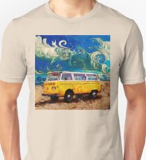 Kombi of Summer 72' Unisex T-Shirt