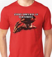 Every town has an Elm Street T-Shirt