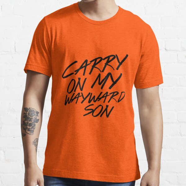 Carry On Essential T-Shirt