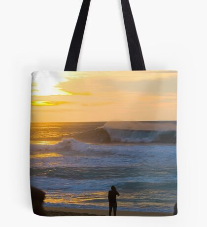 2 Crowds Tote Bag