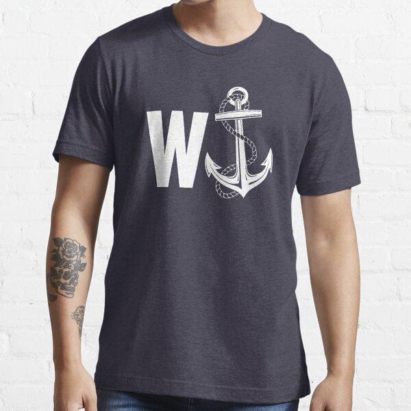W-Anchor Essential T-Shirt