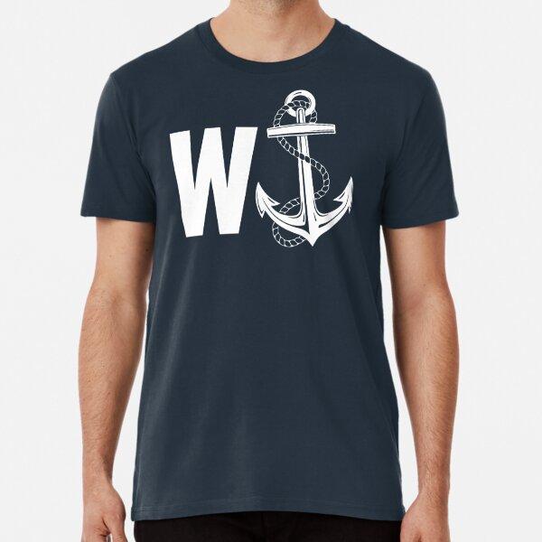 W-Anchor Premium T-Shirt