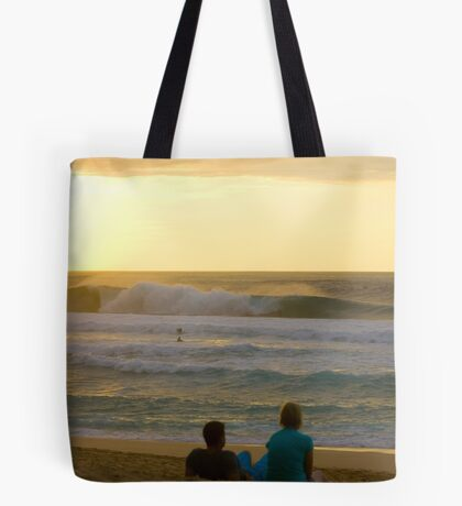 Lovers Tote Bag