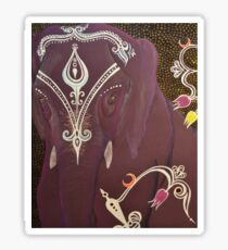 Jaipur Dreams Sticker