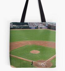 America's Pasttime Tote Bag
