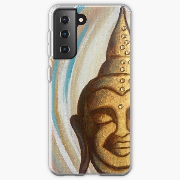 Buddha Art Samsung Galaxy Soft Case