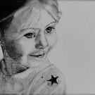 Star Pj's by Amber Witt